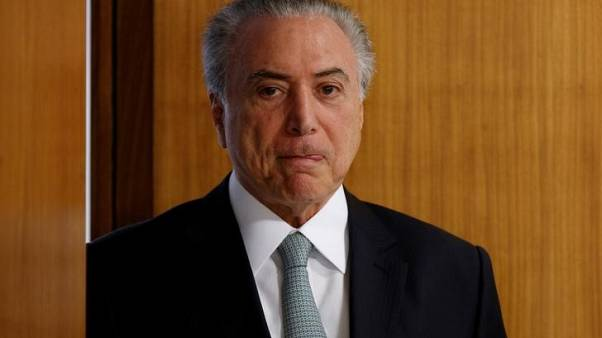 Split in Temer ruling coalition likely dooms reform agenda