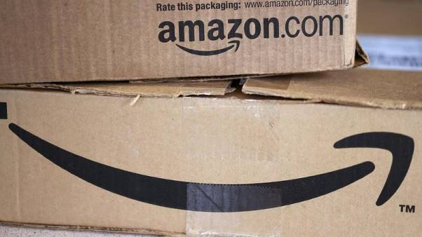 Amazon beats on profit after Prime Day sales surge
