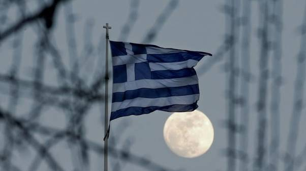 Euro zone pays 800 million euros in credit to Greece