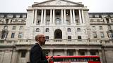 UK lawmakers knock Bank of England and insurers' heads together