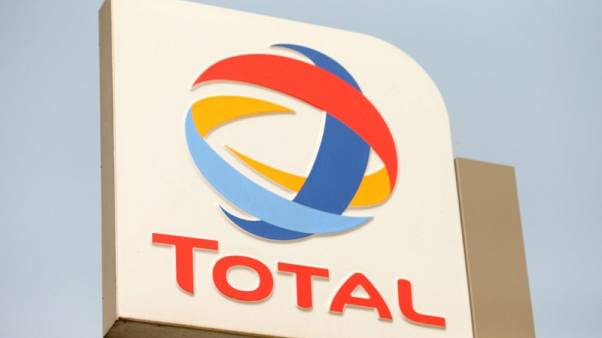 France's Total third quarter net profit lifted by strong output and cost savings