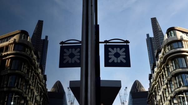 RBS reports better than expected third quarter profit of 871 million pounds
