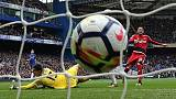 Soccer - Watford's Pereyra ruled out of Stoke clash