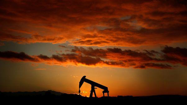 Brent crude oil approaches $60 as markets tighten