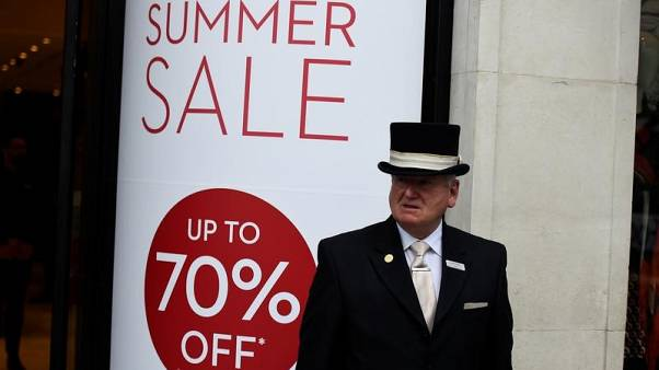 Irish retail sales up 1.2 percent in year to September