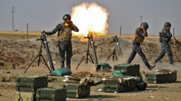 Irak: ultimatum aux Kurdes pour quitter un poste-frontière sur le tracé d'un oléoduc