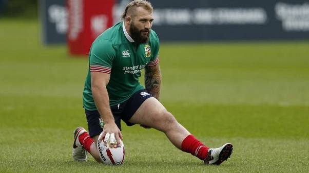 Marler available earlier after successful Harlequins appeal