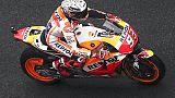 """Moto: Malesia,Marquez """"Devo fare di più"""""""