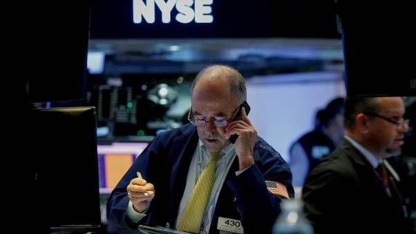 As Trump tax comes to floor, failure could spell stocks selloff