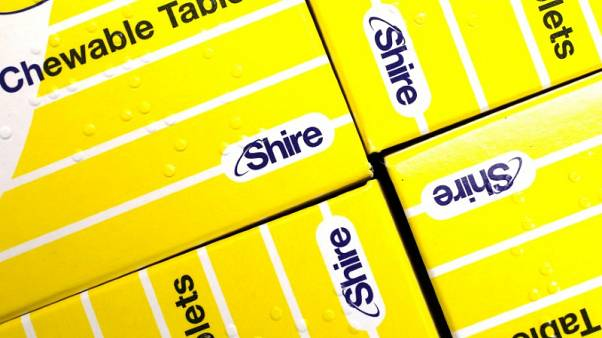 Shire delivers third-quarter earnings beat, reiterates guidance