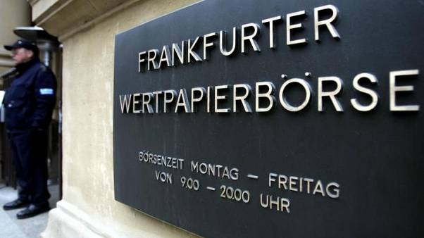 Deutsche Boerse aims to find CEO 'ideally before year end' - CFO