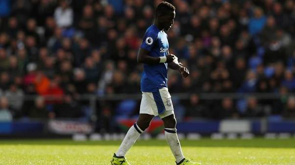 Everton's Gueye close to signing new deal
