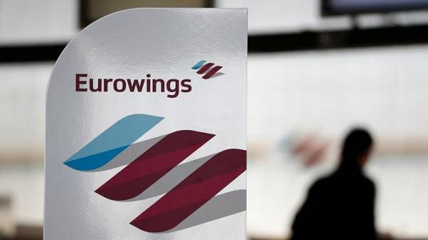 Eurowings wins pilot union backing to speed up hiring
