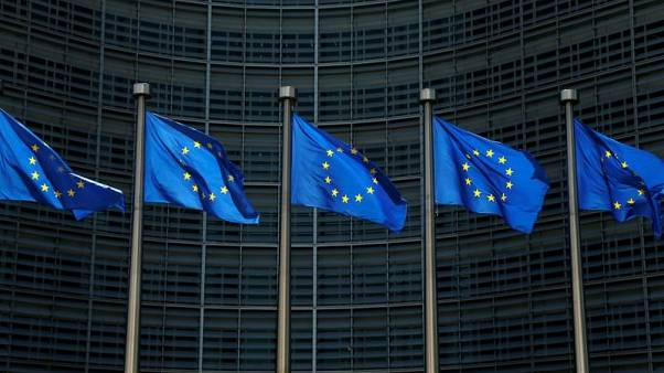 EU exec - Five countries' 2018 budget drafts at risk of missing set targets