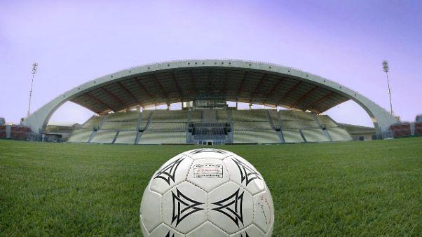 Europeo U21: Uefa visita stadio Udine