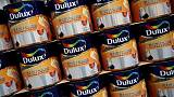Exclusive - Akzo Nobel approaches Axalta about possible merger: sources