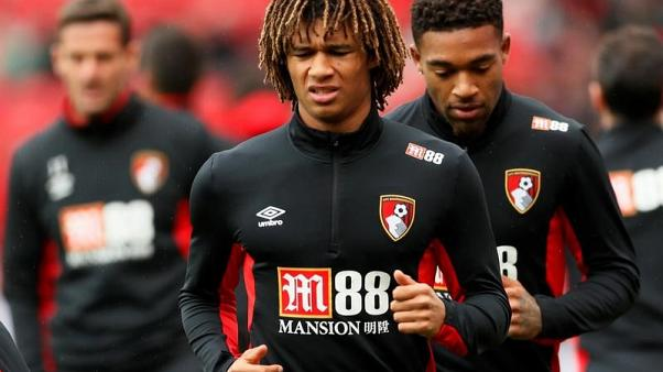Ake values Bournemouth relegation scrap over minor role at Chelsea