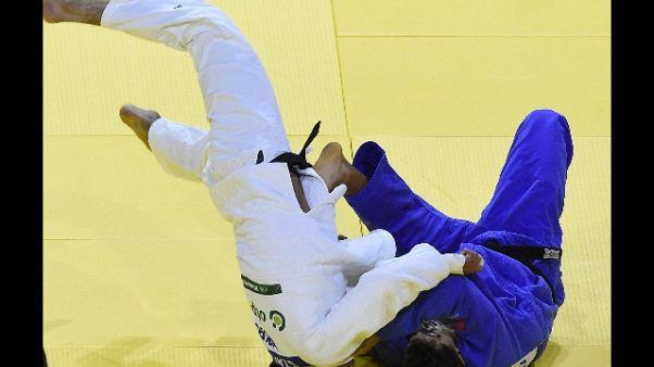 Judo: Israele team ombra ad Abu Dhabi