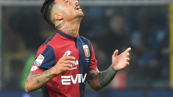 Izzo 'deluso da offese tifosi Napoli'