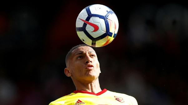 Watford's Brazilian Richarlison destined for the top