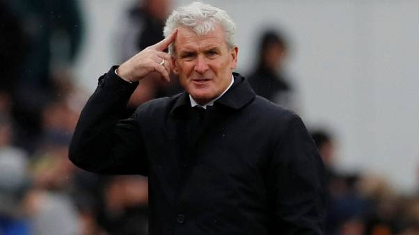 Continuity remains the key for Stoke and Hughes