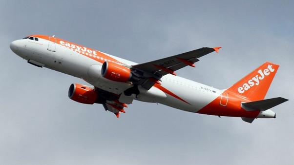 Easyjet to buy Air Berlin's Tegel operations for 40 million euros