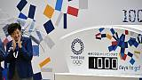 Olimpiadi, 1000 giorni a Tokyo 2020