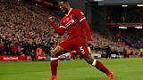Liverpool get back on track with win over Huddersfield