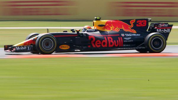 Verstappen pips Hamilton in final Mexico practice