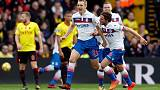 Stoke hold on to secure victory at Watford