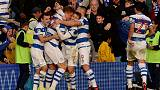 Wolves miss out on reclaiming top spot after defeat by QPR