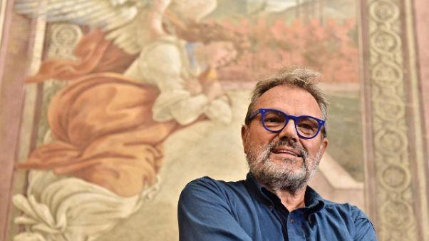 Toscani,'mona' veneti al voto,denunciato