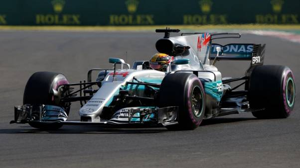 Motor racing: Mexican GP marks a return to normality, says organiser