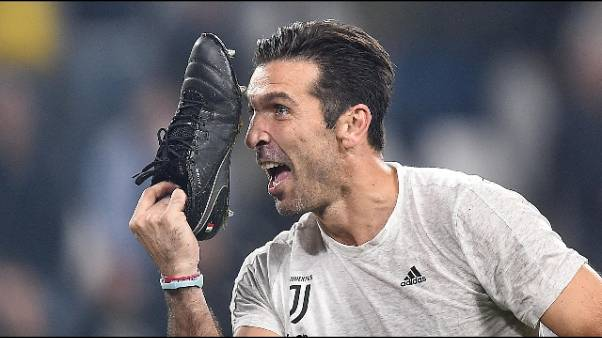 Buffon, ritiro? rispetto scelte società