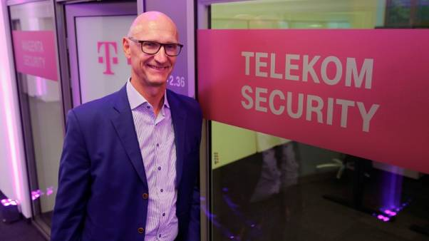 Telekom CEO argues for strong No. 3 player in U.S. wireless market: newspaper