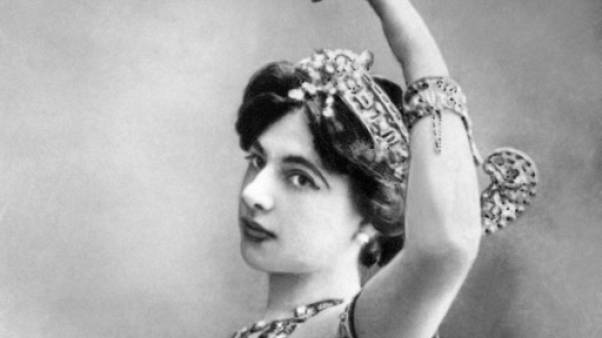 Pays-Bas: une exposition inédite cherche à lever le voile sur Mata Hari