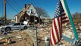 Cinq ans après, des New-Yorkais vivent encore avec les ravages de Sandy