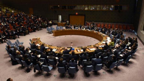 Paris va défendre face à Washington à l'Onu le soutien au G5 Sahel