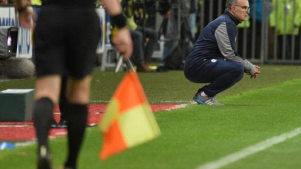 """Lille-Marseille: un """"Bielsico"""" qui tombe mal pour le Losc"""