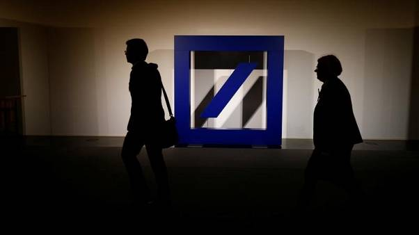 Investors will reward Deutsche Bank for cost cuts, manager tells newspaper