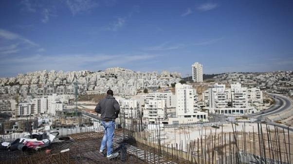 U.S. pressure delays Israel's 'Greater Jerusalem' bill - legislator