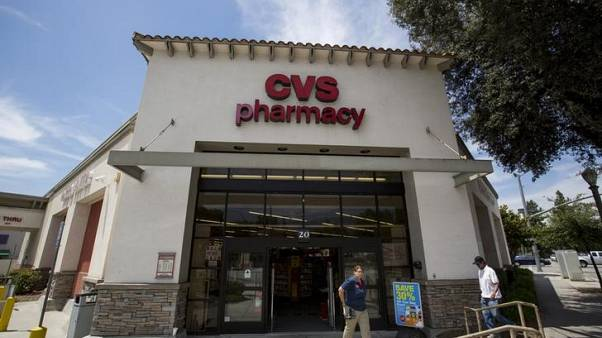 CVS bid for Aetna - A $66 billion bet on cutting drug costs