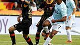 Italie: la Lazio fonce, Benevento s'enfonce