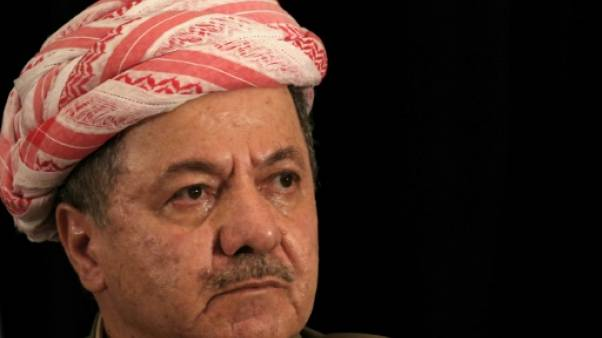 Kurdistan irakien: Massoud Barzani renonce à être président