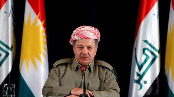 Kurdish leader Barzani's dream of independence led to downfall