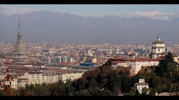 Maratona di Torino, vince Giacobazzi