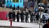 Au Maroc, Al-Hoceïma commémore sous haute surveillance un an de contestation