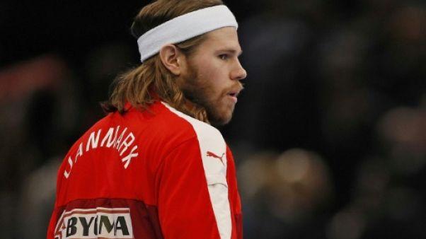 Golden League de hand: les Français dominés par les Danois