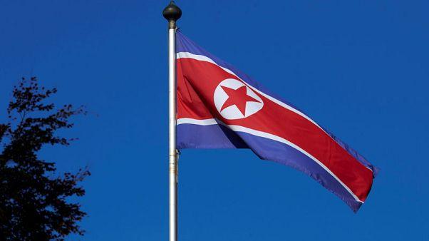 U.S., South Korea, Japan urge North Korea to cease 'irresponsible' provocations