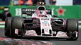 GP du Mexique: le coin des Français